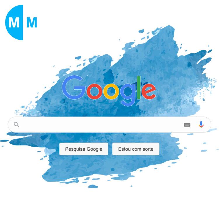 como aparecer no Google
