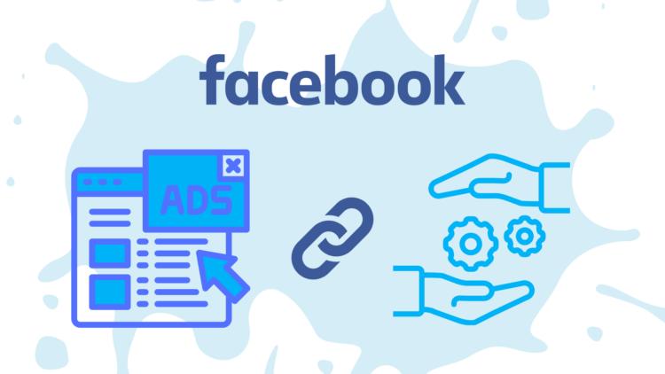 Como adicionar um parceiro à sua conta de anúncios no Facebook?