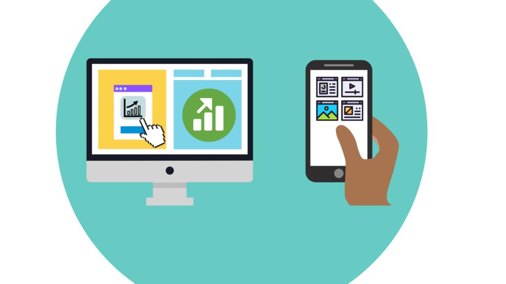 Quais são as vantagens de ter um site responsivo?
