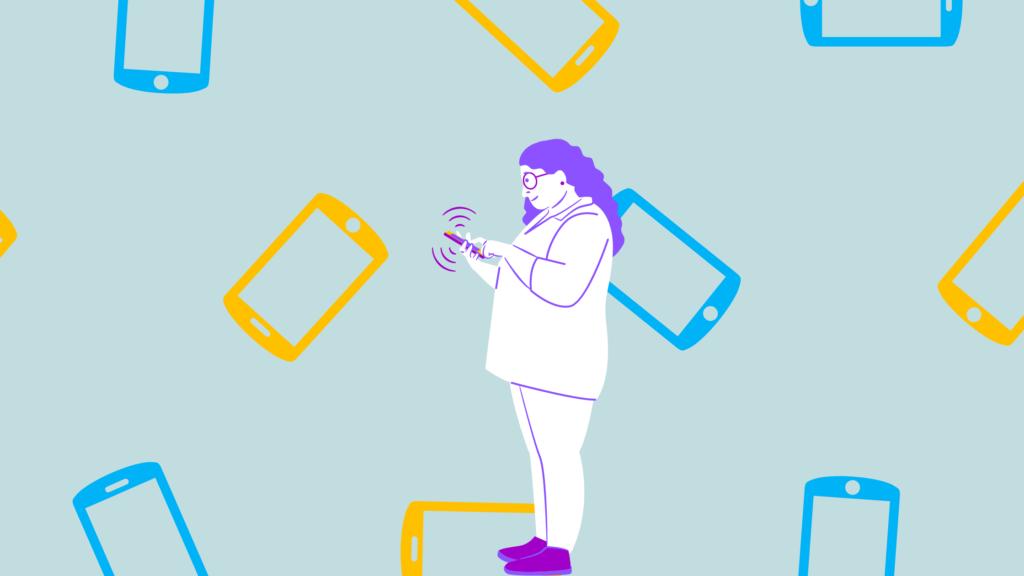 Qual a diferença entre site mobile e site responsivo?
