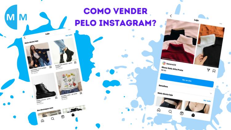 Como vender pelo Instagram?