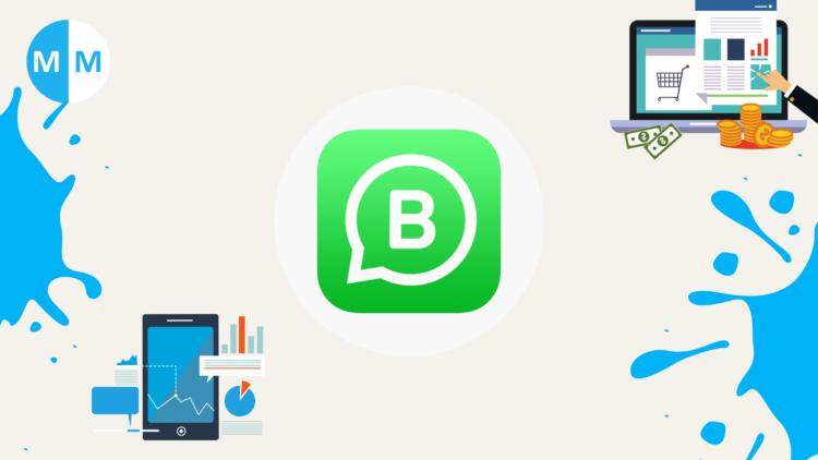 Como criar uma conta comercial no WhatsApp Business?