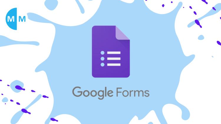 Como usar o Google Forms?